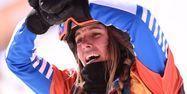 Julia Pereira de Sousa (1280x640) Martin BUREAU / AFP