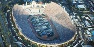 Le Los Angeles Memorial Coliseum (1280x640) Georges BENDRIHEM/AFP