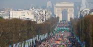 Marathon de Paris 2015 (1280x640) Thomas SAMSON/AFP