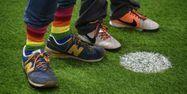 Homophobie dans le football (1280x640) CHRIS J RATCLIFFE / AFP