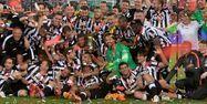 Juventus vainqueur de la Coupe d'Italie (1280x640) Andreas SOLARO/AFP
