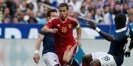 Hazard face aux Bleus (1280x640) Thomas SAMSON/AFP