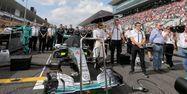 Lewis Hamilton au GP du Japon (1280x640) Yuriko NAKAO/AFP