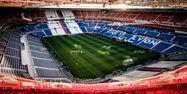 Le grand stade de l'OL (1280x640) Jeff PACHOUD/AFP