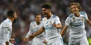 Real Madrid Asensio 1280
