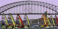 Les anneaux olympiques aux JO de Sydney (1280x640) Sven NACKSTRAND/AFP Files/AFP