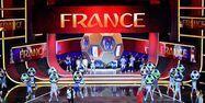 Tirage au sort du Mondial 2018 (1280x640) Mladen ANTONOV / AFP