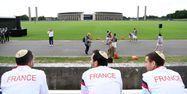 Des sportifs français aux European Maccabi Games, à Berlin (1280x640) Tobias SCHWARZ/AFP