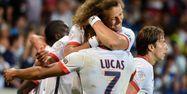 Lucas seul buteur de Lille-PSG vendredi (1280x640) Philippe HUGUEN/AFP
