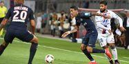 Fekir et Neymar (1280x640) FRANCK FIFE / AFP