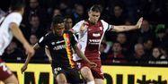 RC Lens FC Metz JEAN-CHRISTOPHE VERHAEGEN / AFP 1280
