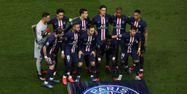 Football PSG Paris Ligue des champions C1