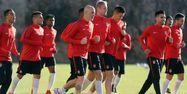Joueurs de l'AS Monaco à l'entraînement (1280x640) VALÉRY HACHE / AFP