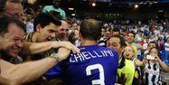 Real Juventus Chiellini AFP 1280