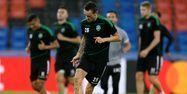Joueurs du Ludogorets Razgrad (1280x640) Fabrice COFFRINI/AFP