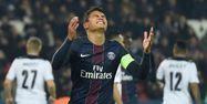 Thiago Silva face à Ludogorets (1280x640) Miguel MEDINA/AFP