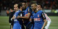 Monaco Ligue 1 Football JEAN-SEBASTIEN EVRARD / AFP 1280