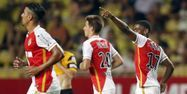 AS Monaco Young Boys Berne VALERY HACHE / AFP 1280