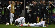 Nkoulou et Gonalons face à l'Ajax (1280x640) Philippe DESMAZES/AFP