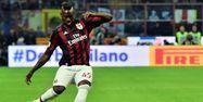 Mario Balotelli AC Milan GIUSEPPE CACACE / AFP 1280