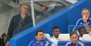Mourinho face à Southampton (1280x640) Glyn KIRK/AFP