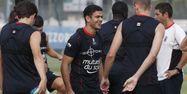 Hatem Ben Arfa à Nice (1280x640) Valéry HACHE/AFP