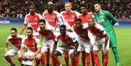 Équipe de l'AS Monaco (1280x640) BORIS HORVAT / AFP