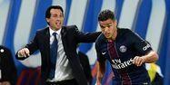 Emery avec Ben Arfa (1280x640) Franck FIFE/AFP