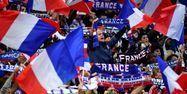 Supporters de l'équipe de France (1280x640) Franck FIFE/AFP