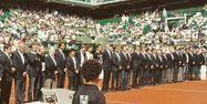 Roland Garros hommage Dominguez Twitter 1280
