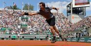 Murray face à Ferrer à Roland-Garros (1280x640) Miguel MEDINA/AFP