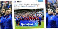 L'équipe de France de rugby à sept qualifiée pour les JO (1280x640) Capture d'écran @FFRugby