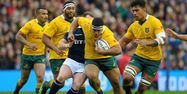 Rugby Australie Ecosse test match ANDY BUCHANAN / AFP 1280x640