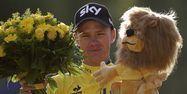Froome vainqueur du Tour 2015 (1280x640) Kenzo TRIBOUILLARD/AFP