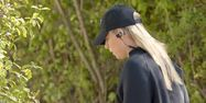 Maria Sharapova à Stuttgart (960x640) BERND WEISSBROD / DPA / AFP