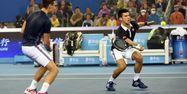 Les frères Djokovic (1280x640) Goh CHAI HIN/AFP