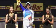 Pinot sur le podium à l'Alpe d'Huez (1280x640) Eric FEFERBERG/AFP