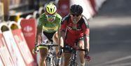 Greg Van Avermaet sur le Tour de Belgique (1280x640) Eric FEFERBERG/AFP
