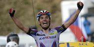Joaquim Rodriguez sur le Tour 2015 (1280x640) Jeff PACHOUD/AFP