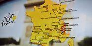 Parcours du Tour de France 2017 (1280x640) Philippe LOPEZ/AFP