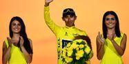 Egan Bernal vainqueur du Tour de France 2019 (1280x640) Marco Bertorello / AFP