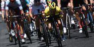 Julian Alaphilippe sur la 10ème étape du Tour 2019 (1280x640) JEFF PACHOUD / AFP