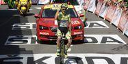 Rafal Majka sur le Tour 2015 (1280x640) Nicolas PESCHIER/AFP