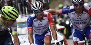Thibaut Pinot lors de son abandon sur le Tour 2019 (1280x640) Marco Bertorello / AFP