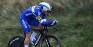 Fabio Jakobsen Cyclisme