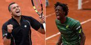Jo-Wilfried Tsonga et Gaël Monfils, 1280x640