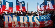 Ultras du PSG (1280x640) Geoffroy Van der Hasselt / AFP