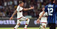 Mexès face à l'Inter en amical (1280x640) Johannes EISELE/AFP