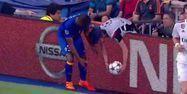 Patrice Evra Juventus Turin 1280