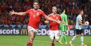 Pays de Galles Belgique PAUL ELLIS/AFP 1280